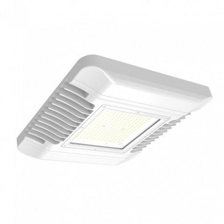 V-Tac 150W LED armatur till stationer - Samsung LED chip, IP66, 230V