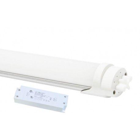 LEDlife T8-PRO150 EXT - Extern driver, 1-10V dimbar, 25W LED rör, 150 cm