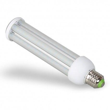 LEDlife E27 LED lampa - 30W, 360°, matt glas