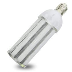 LED Lampor LEDlife MEGA45 LED lampa - 45W, dimbar, matt glas, varmvitt, IP64 vattentät, E40