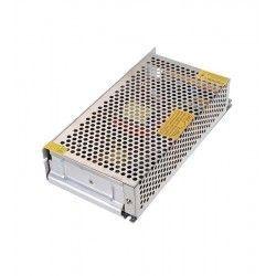 24V RGB 240W strömförsörjning - 24V DC, 10A, IP20 inomhus