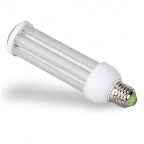 LEDlife E27 LED lampa - 13W, 360°, matt glas