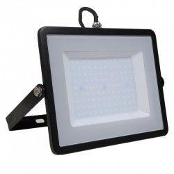 LED strålkastare V-Tac 100W LED strålkastare - Samsung LED chip, arbetsarmatur, utomhusbruk