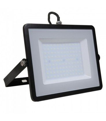 V-Tac 100W LED strålkastare - Samsung LED chip, arbetsarmatur, utomhusbruk