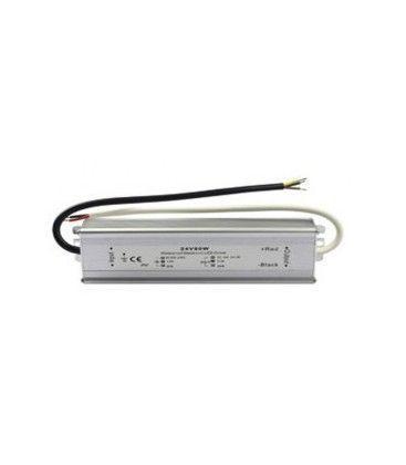18W driver till liten paneler - Dimmer konstant till 12W / 70% lysstyrke.