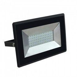 LED strålkastare V-Tac 50W LED strålkastare - Arbetsarmatur, utomhusbruk