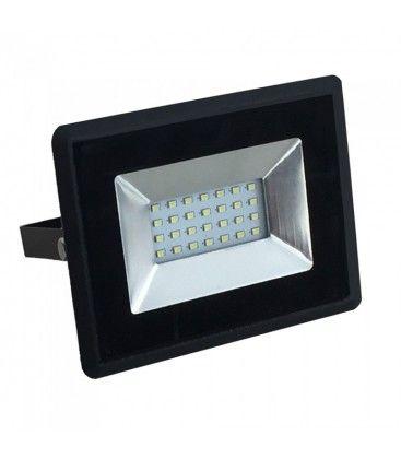 V-Tac 20W LED strålkastare - Arbetsarmatur, utomhusbruk