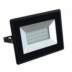 Strålkastare V-Tac 30W LED strålkastare - Arbetsarmatur, utomhusbruk
