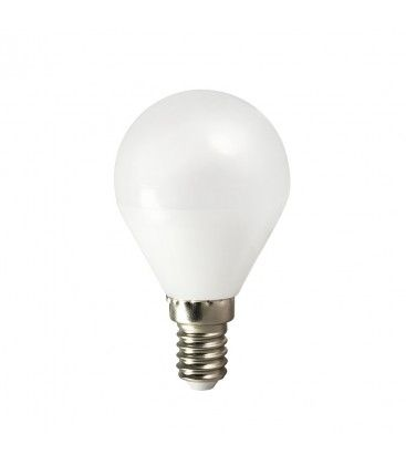6W dagsljuslampa - 5000K, till foto och ljusterapi, RA 90, E14
