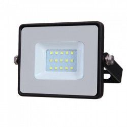 LED strålkastare V-Tac 10W LED strålkastare - Samsung LED chip, arbetsarmatur, utomhusbruk