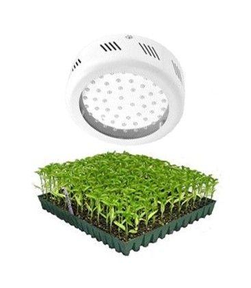 LED UFO växtarmatur, 50W, 220V, Grow lamp LEDMegaStore.se