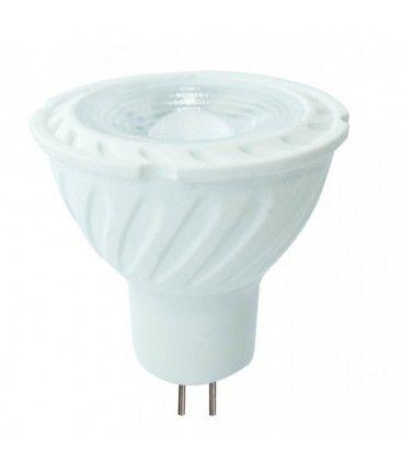 V-Tac 6,5W LED spotlight- Samsung LED chip, 12V, MR16 / GU5.3