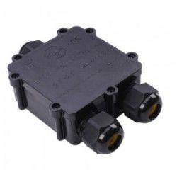 LED strålkastare V-Tac kopplingsdosa - Till seriekoppling, IP68 vattentät