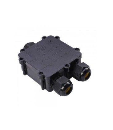 V-Tac kopplingsdosa - Till seriekoppling, IP68 vattentät