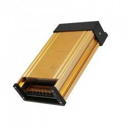 24V RGB V-Tac 400W strömförsörjning - 24V DC, 16,6A, IP45 regntät