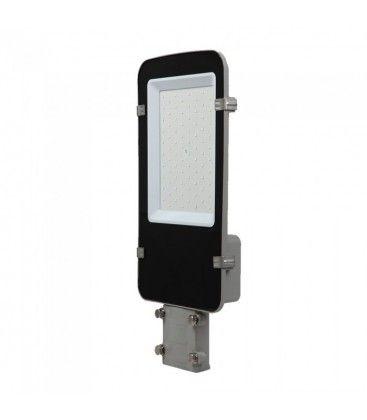 V-Tac 50W LED gatuarmatur - Samsung LED chip, IP65, 120lm/w