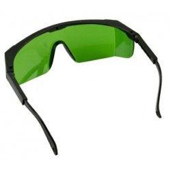 Diverse Laser pointer skyddsglasögon - till röd laser
