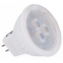 G4 LED 3W LED spotlight- Keramiska, 35mm, 12V, MR11 / GU4