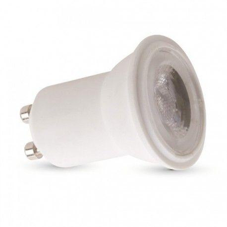 V-Tac mini LED spotlight - 2W, Ø35 mm, 230V, mini GU10