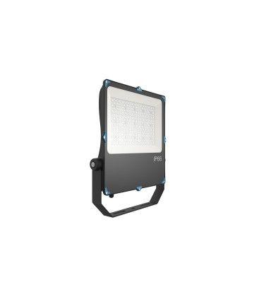 LEDlife 150W LED strålkastare - Till parkeringsplads, boldbane, svømmehal och udsatte områder, valgfri spridning och kulør