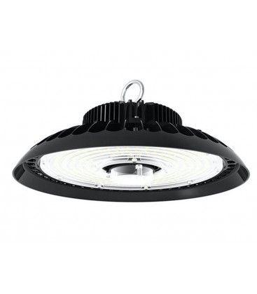 LEDlife Intelligent 100W LED high bay - Indbyggt lys- och rörelsesensor, 170lm/w, 3 års garanti