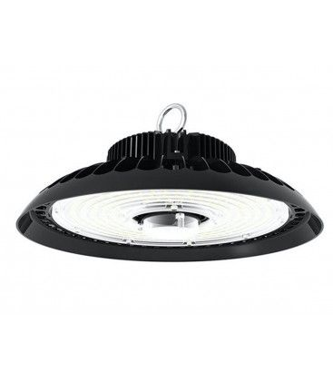 LEDlife Intelligent 200W LED high bay - Indbyggt lys- och rörelsesensor, 170lm/w, 3 års garanti