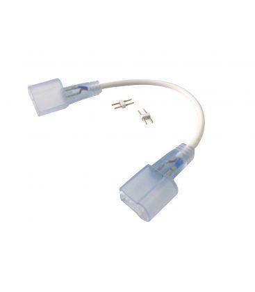 Flexibel skarv till 8x16 Neonflex - 230V