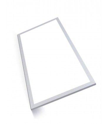 60x30 LED panel - 24W, vit kant