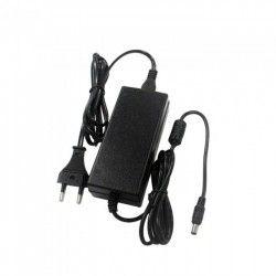12V V-Tac 60W strömförsörjning till LED strips - 12V DC, 5A, IP44 våtrum