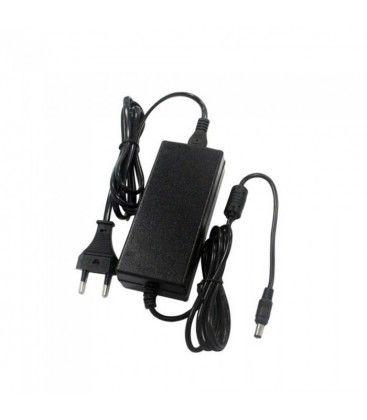 V-Tac 60W strömförsörjning till LED strips - 12V DC, 5A, IP44 våtrum
