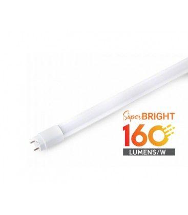 V-Tac T8-Performer60 Evo - 160lm/W, 7W LED rör, 60 cm