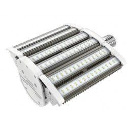 LED Lampor LEDlife Justerbar kraftig lampa - 80W, justerbar spridning upp till 270°, IP64 vattentät, E40