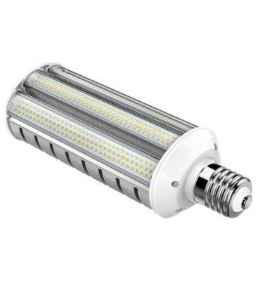 LEDlife kraftig lampa - 60W, Høy ljusspridning 180°, 150lm/w, IP64 vattentät, E40