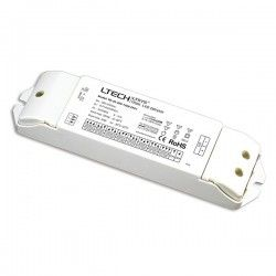Stora paneler Ltech 36W dimbar driver till LED panel - Triac+ push-dim, passar till våra 29W och 36W stora LED paneler