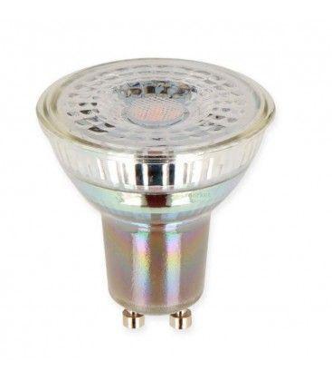 5,5W LED spotlight - Dimbar, 230V, GU10