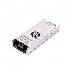Transformatorer V-Tac 350W strömförsörjning - 12V DC, 30A, IP20 inomhus