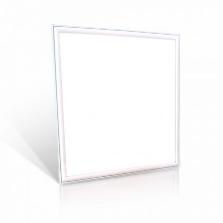V-Tac 60x60 LED panel - 45W, 3600lm, Samsung LED chip, vit kant