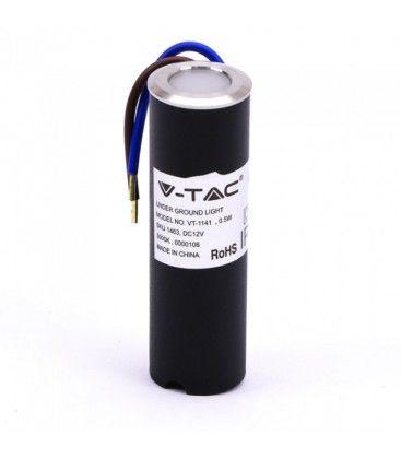 V-Tac utomhus spotlight - 0,5W, 12V
