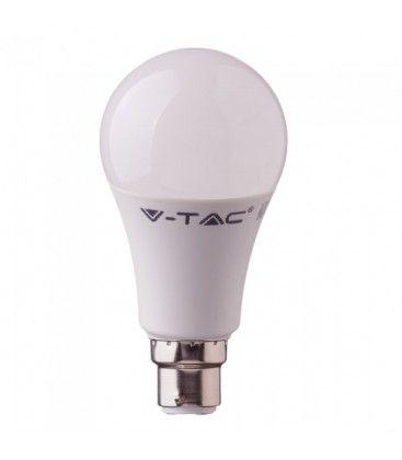 V-Tac 9W LED lampa - Samsung LED chip, B22