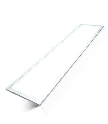 V-Tac 120x30 LED panel - 45W, 3600lm, vit kant