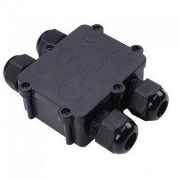 LED strålkastare V-Tac kopplingsdosa - Til seriekoppling, IP68 vattentät