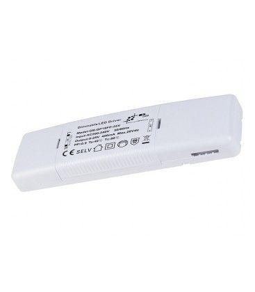LEDlife Inno69 dimbar driverbox till eksisterende kablar