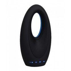 Bordslampor V-Tac Design Bluetooth Högtalare - 5W, uppladdningsbar, FM Radio, Aux, SD, USB