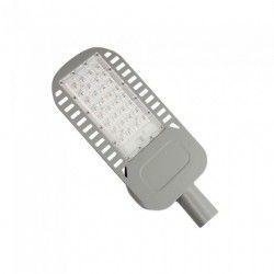LED Gatubelysning V-Tac 30W LED gatuarmatur - Samsung LED chip, IP65, 120lm/w