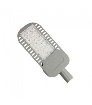 V-Tac 30W LED gatuarmatur - Samsung LED chip, IP65, 120lm/w