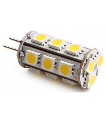 Lagertömning: TIVO2.5 LED lampa - 2,5W, 12V, GY6.35