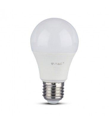 V-Tac 6,5W LED lampa - Samsung LED chip, A60, E27