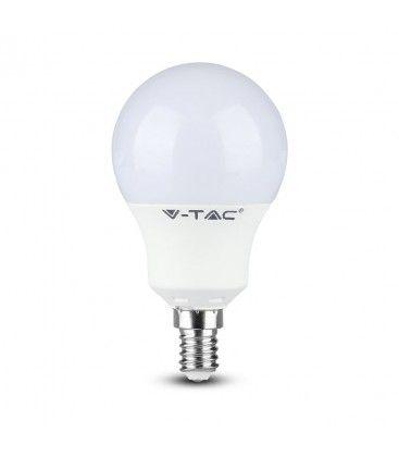 V-Tac 5,5W LED lampa - P45, E14, RA 95